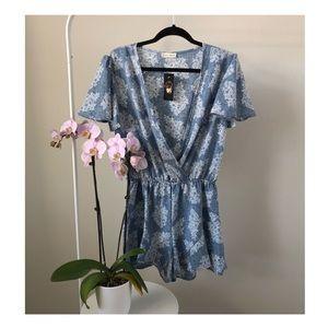 Cotton Bleu